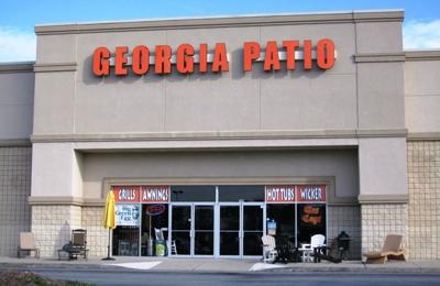 Georgia Patio   Kennesaw, GA
