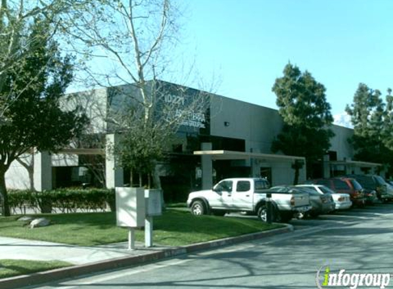 IADC Rockcreek Inc - Rancho Cucamonga, CA