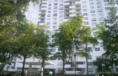 Commodore Plaza Condominium Association Inc - Aventura, FL