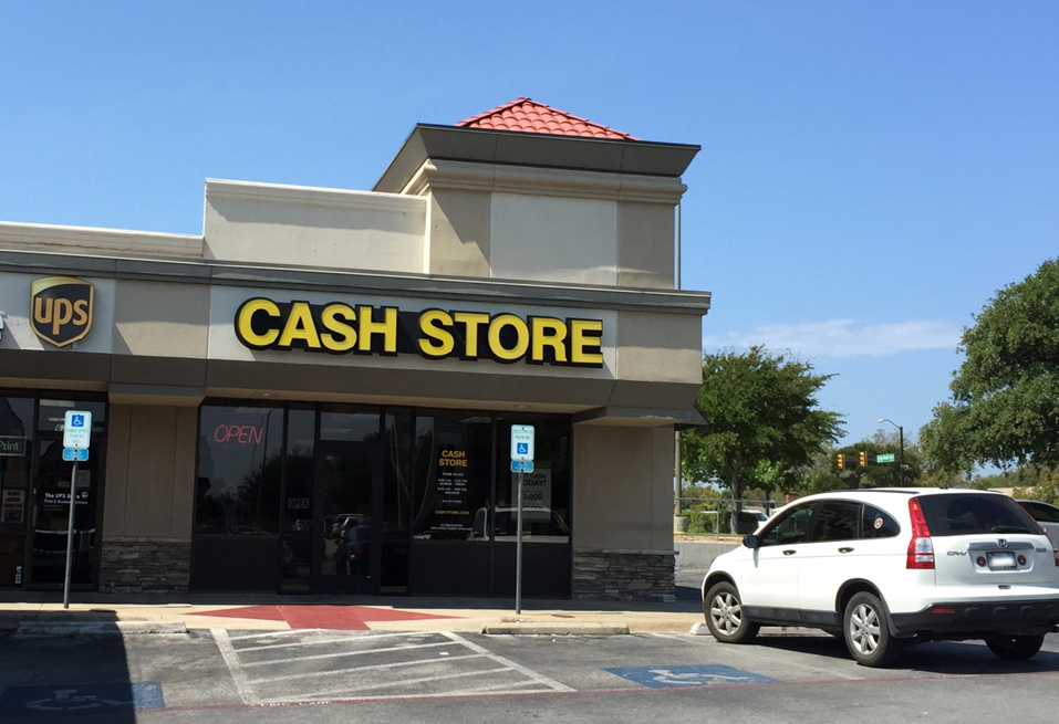 Serve cash advance citi photo 1