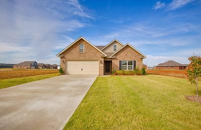 Davidson Homes - Decatur, AL