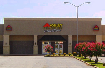 Ashley Homestore 7800 Rogers Ave Fort Smith Ar 72903 Yp Com