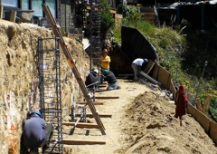Sunstone Construction Inc. - Campbell, CA