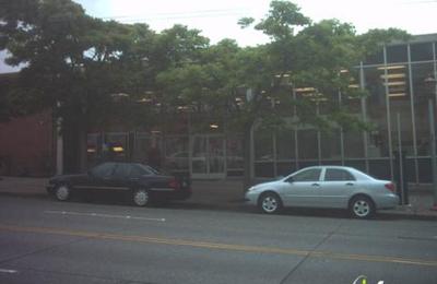 Bank of America Financial Center - Seattle, WA