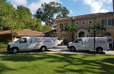 All Clean Carpet & Upholstery Inc - Orlando, FL