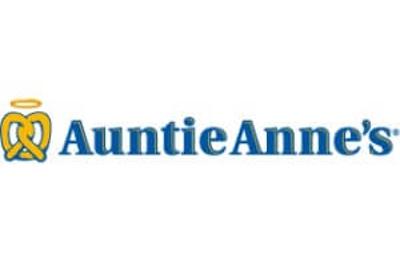 Auntie Anne's Soft Pretzels - Lansing, MI