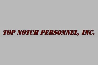Top Notch Personnel