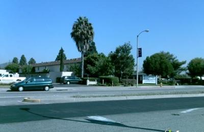 Aspen Pine Apartments - Stanton, CA