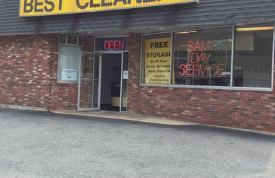 Best Cleaners Inc - Warwick, RI