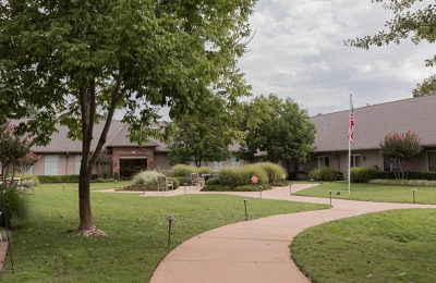 The Parke Assisted Living - Tulsa, OK