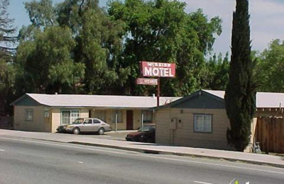 Mission Motel - San Jose, CA