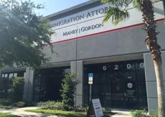 Maney & Gordon, P.A. - Orlando, FL