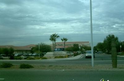 Crossroads Community School - Chandler, AZ