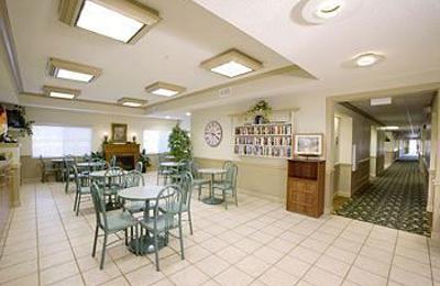 Wesley Inn - Wichita, KS
