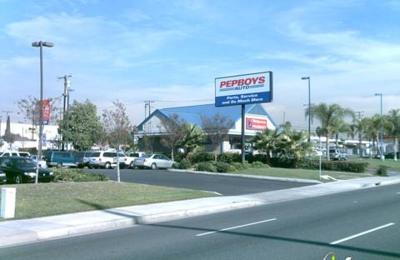 Walgreens - La Habra, CA