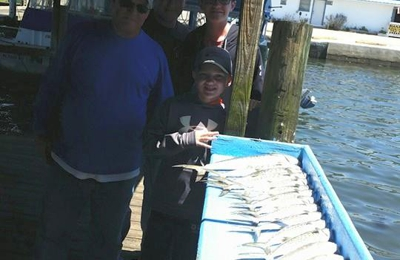 SaltWater Savages Fishing Charters - Crystal river, FL