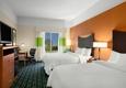 Fairfield Inn & Suites Marietta - Marietta, OH