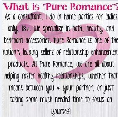 Pure romance coupon codes