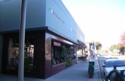 Printers Cafe - Palo Alto, CA