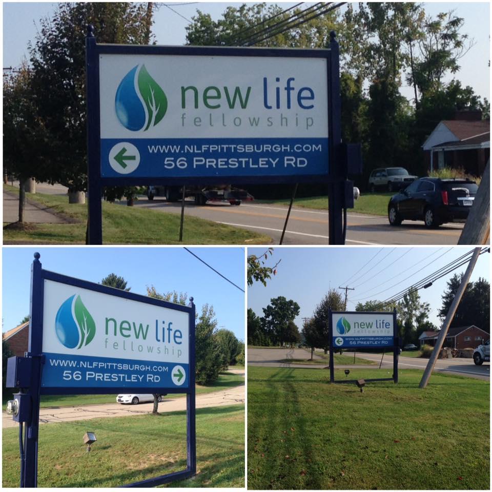 New Life Fellowship - Bridgeville Campus 56 Prestley Rd