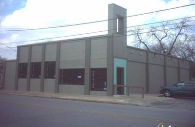 William Edge Salon - New Braunfels, TX