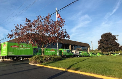 Servpro of Ashtabula and North Trumbull Counties - Austintown, OH