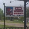 Pro Auto Specialists