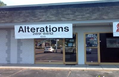 Alterations - Tampa, FL