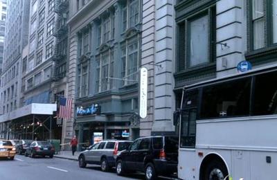 Burlen Corp - New York, NY