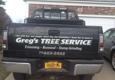 Greg's Tree Service - Buffalo, NY