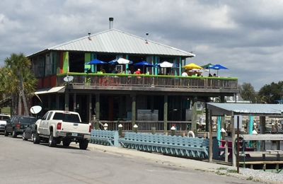 Shaggy's Pass Harbor Bar & Grill - Pass Christian, MS