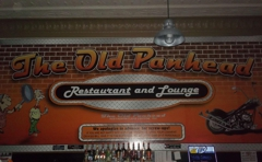 Old Panhead Restaurant