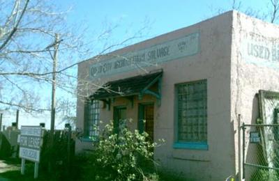 Queen City Architectural Salvage - Denver, CO