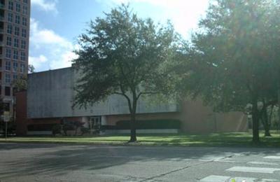 Holland Lodge No 1 A F & A M - Houston, TX