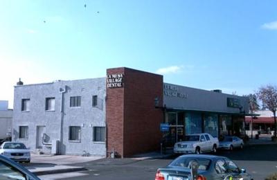 La Mesa Village Dental - La Mesa, CA