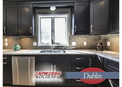 Express Kitchen And Flooring - Brookfield, CT. Dublin