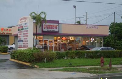 Dunkin' Donuts - Fort Lauderdale, FL