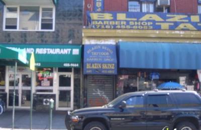 Blazin Skinz Tattoo - Brooklyn, NY