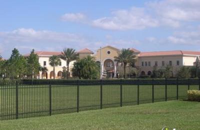 Rosen College of Hospitality - Orlando, FL