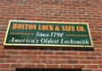 Boston Lock & Safe - Brighton, MA