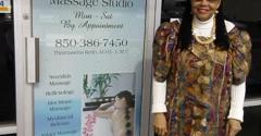 Keith Relaxation Massage Studio - Tallahassee, FL. Keith relaxation Massage Studio, Thomasena B. Keith, LMT, #5359