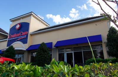 Dr. Phillips Centra Care - Orlando, FL