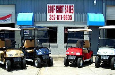 Dave Stormer Golf Carts 3994 Se 44th Avenue Rd Ocala Fl 34480 Yp Com