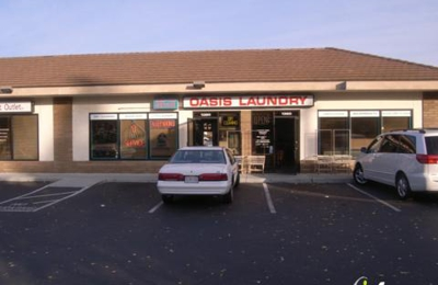 Oasis Laundry & Dry Cleaning - San Jose, CA