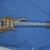 Kudela Custom Bass Guitars