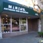 Maria's France-Italy-England - Los Altos, CA