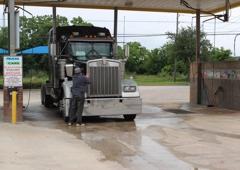 Big Wash Self Service Car & Truck Wash - Katy, TX