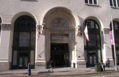 New Conservatory Theatre Ctr - San Francisco, CA