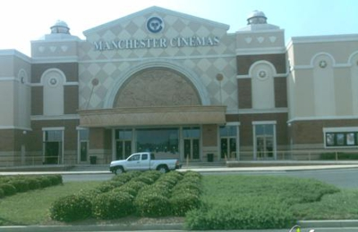 Regal Cinemas Manchester 14 - Rock Hill, SC