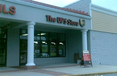 The UPS Store - Hanover, MD
